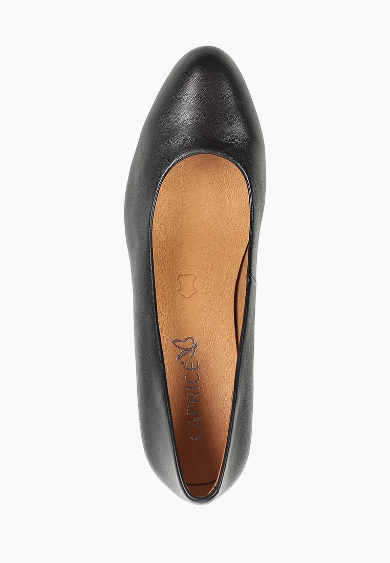 Женские туфли Caprice 9-9-22409-27: изображение 4