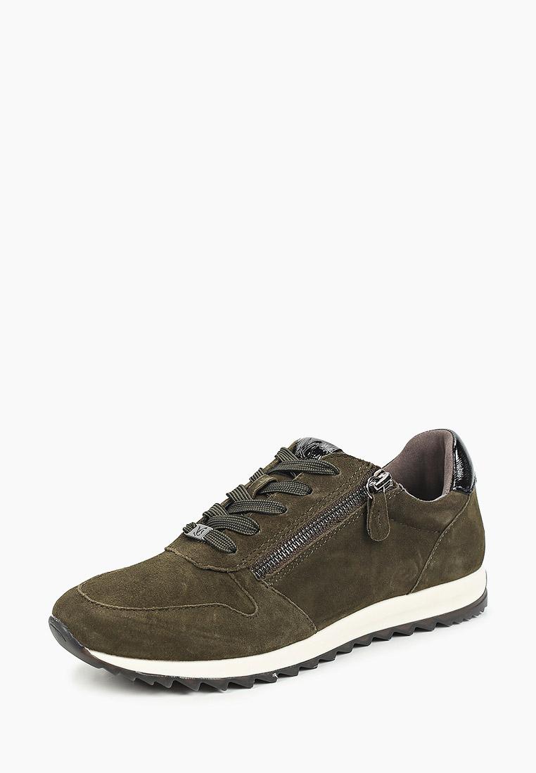 Женские кроссовки Caprice 9-9-23601-27: изображение 2