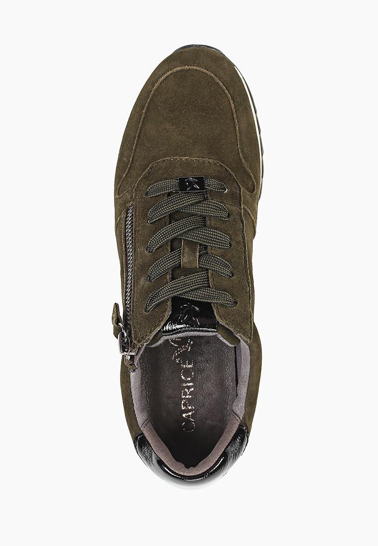Женские кроссовки Caprice 9-9-23601-27: изображение 4
