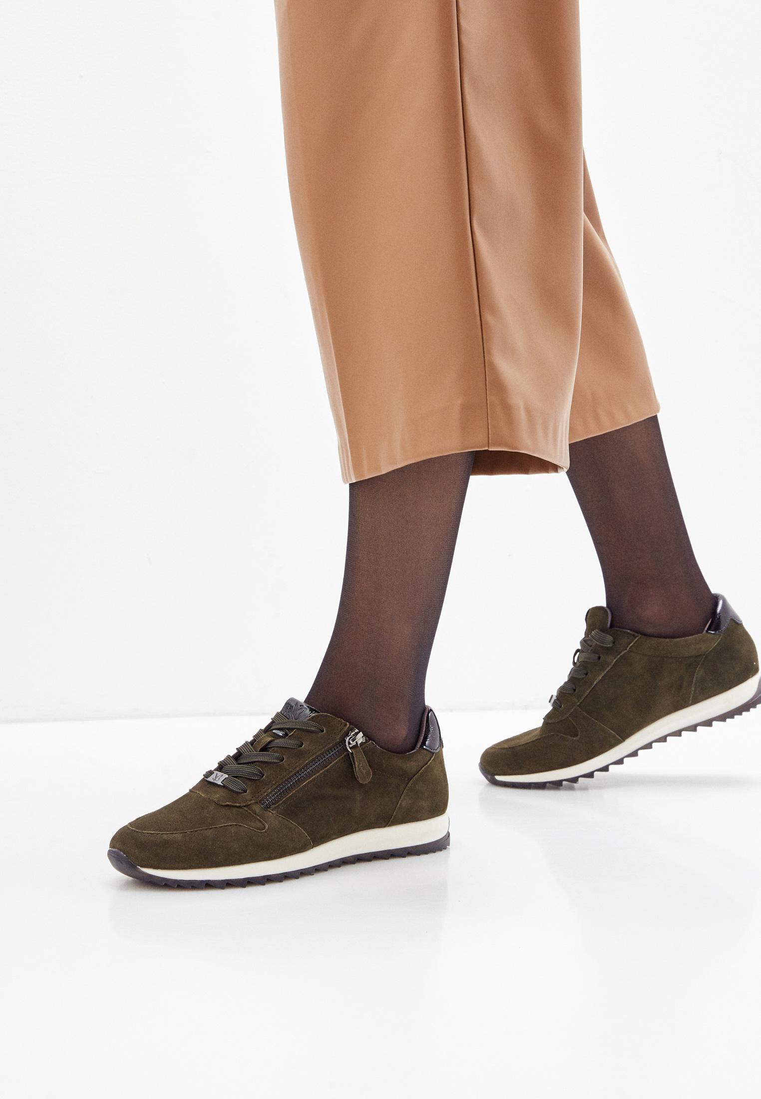Женские кроссовки Caprice 9-9-23601-27: изображение 6