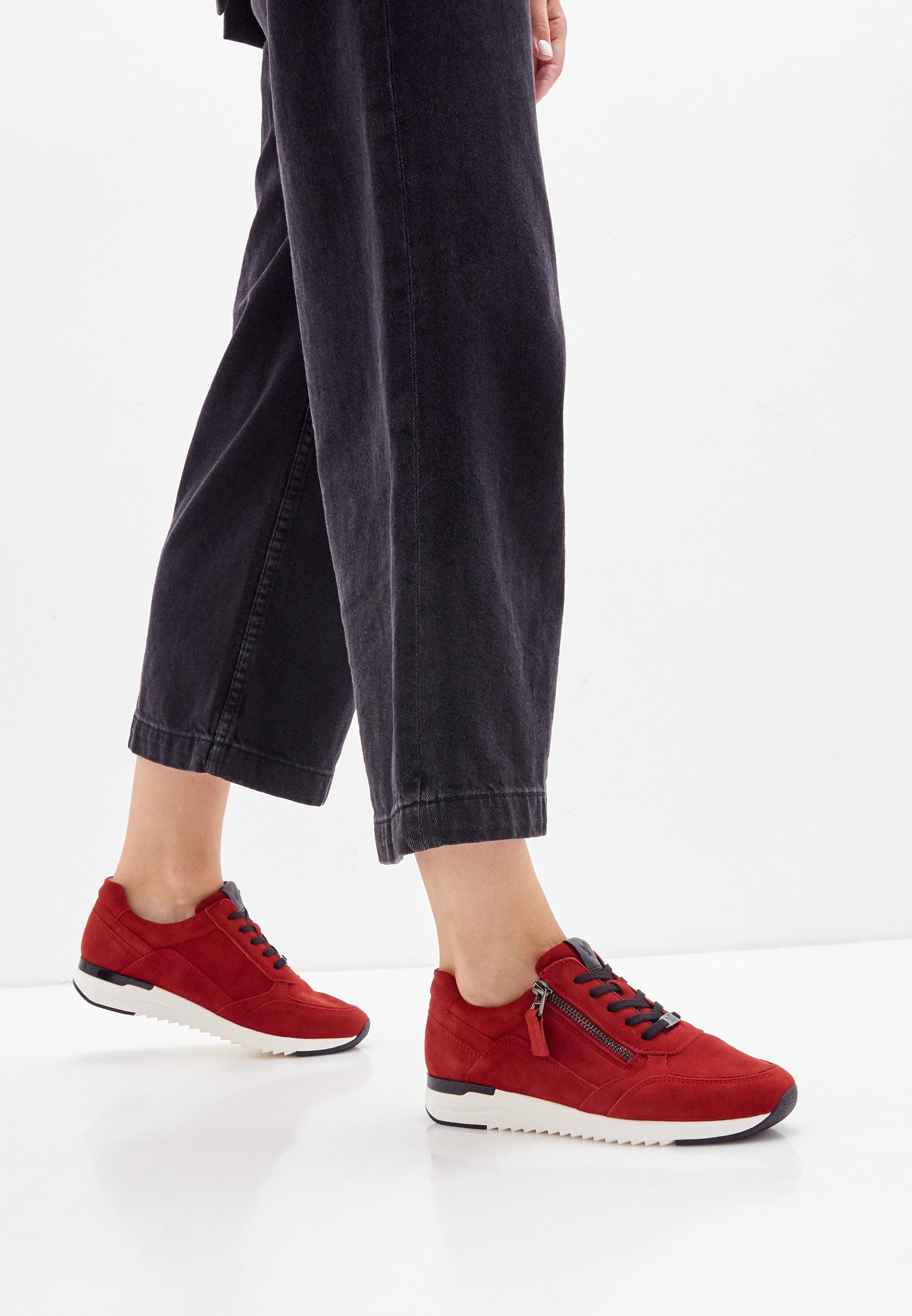 Женские кроссовки Caprice 9-9-23706-27: изображение 6