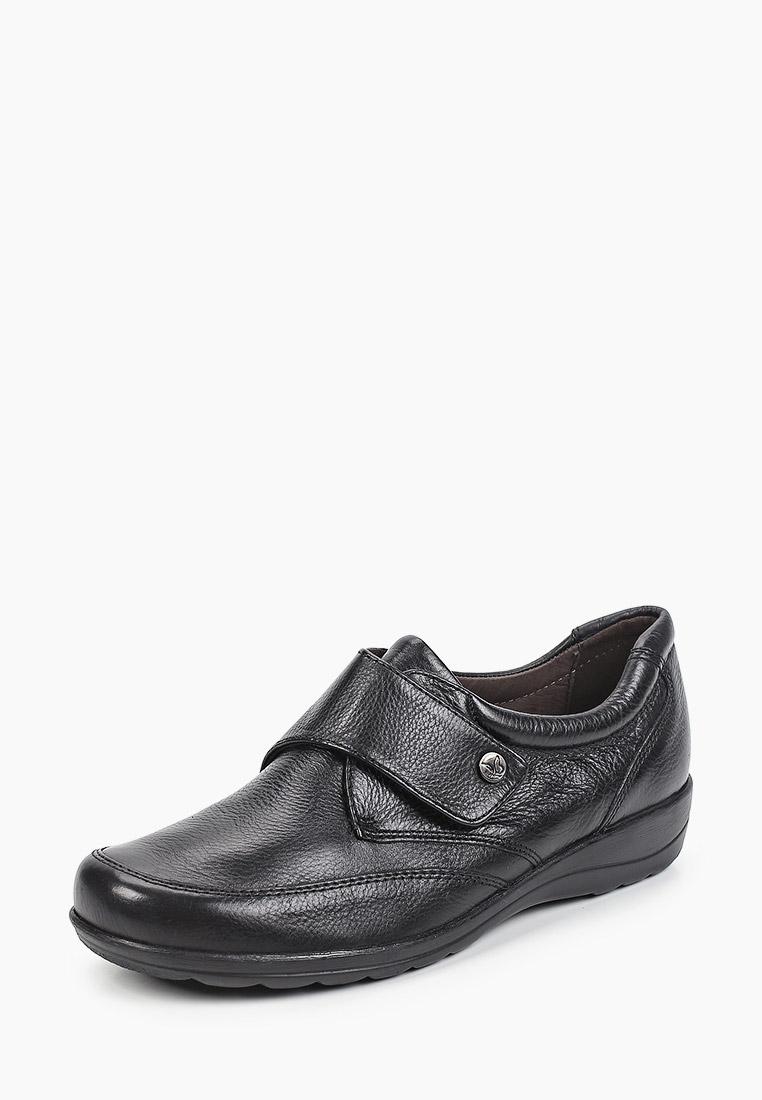 Женские ботинки Caprice 9-9-24651-27: изображение 2