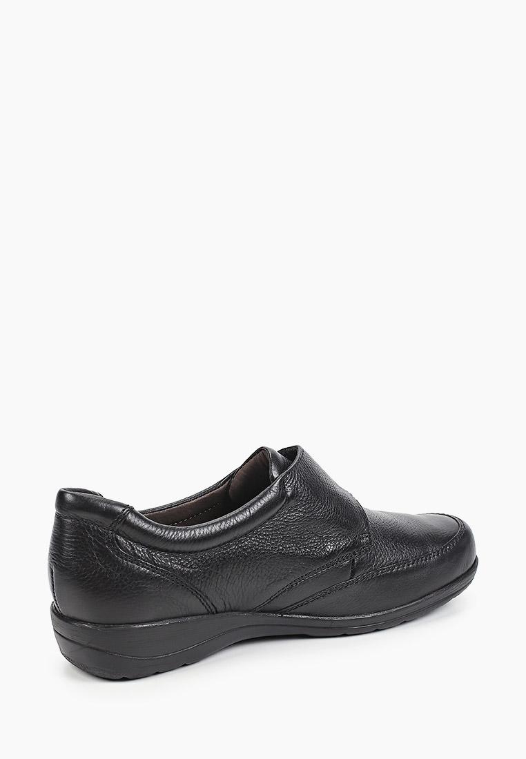Женские ботинки Caprice 9-9-24651-27: изображение 3