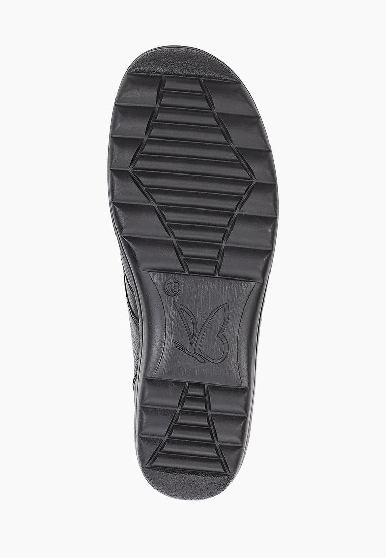 Женские ботинки Caprice 9-9-24651-27: изображение 5