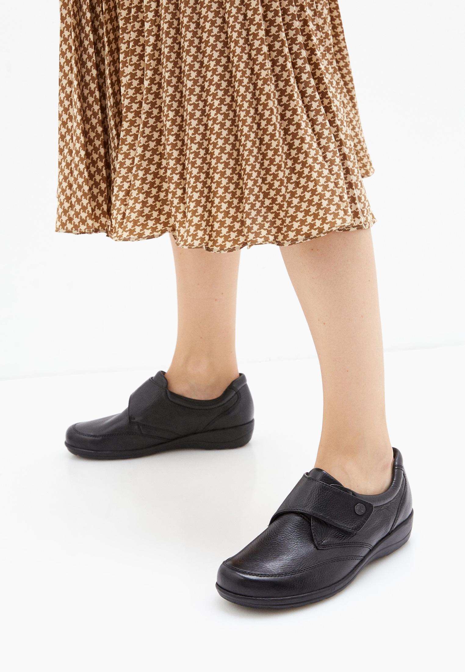 Женские ботинки Caprice 9-9-24651-27: изображение 6