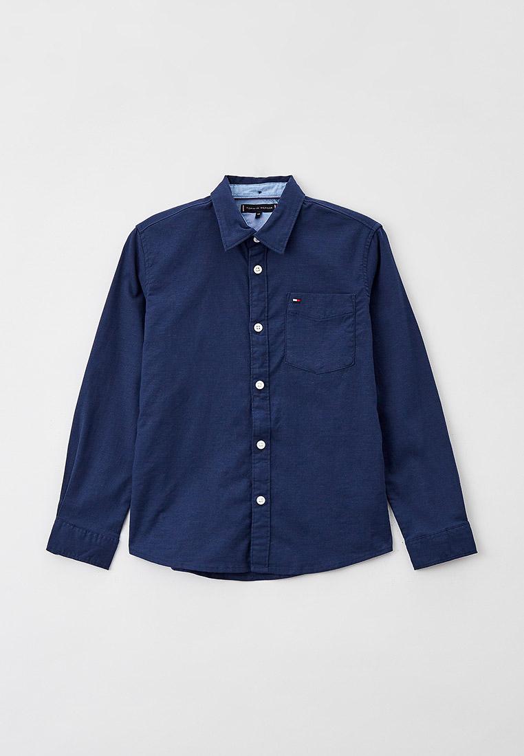 Рубашка Tommy Hilfiger (Томми Хилфигер) Рубашка Tommy Hilfiger