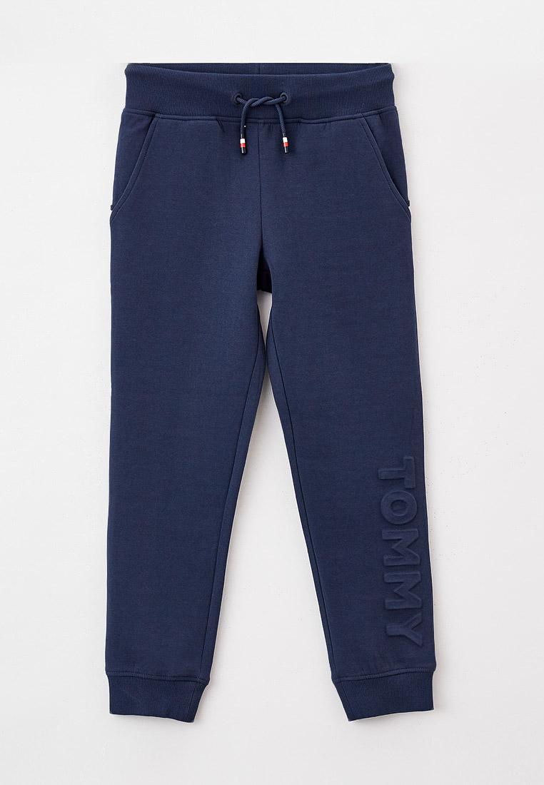 Спортивные брюки Tommy Hilfiger (Томми Хилфигер) KB0KB06383