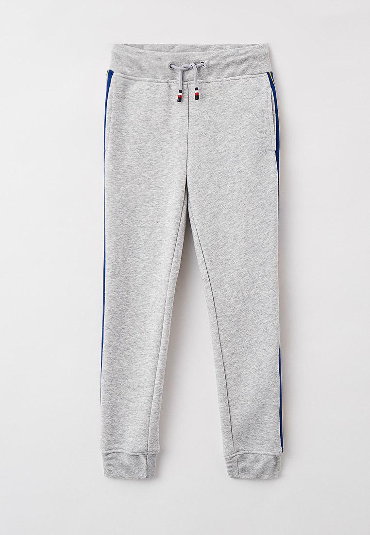 Спортивные брюки для мальчиков Tommy Hilfiger (Томми Хилфигер) KB0KB06387