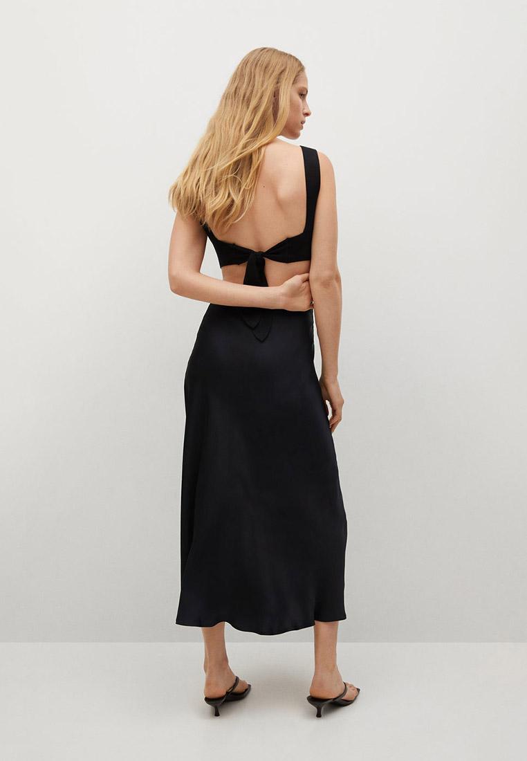 Широкая юбка Mango (Манго) 17942020: изображение 3