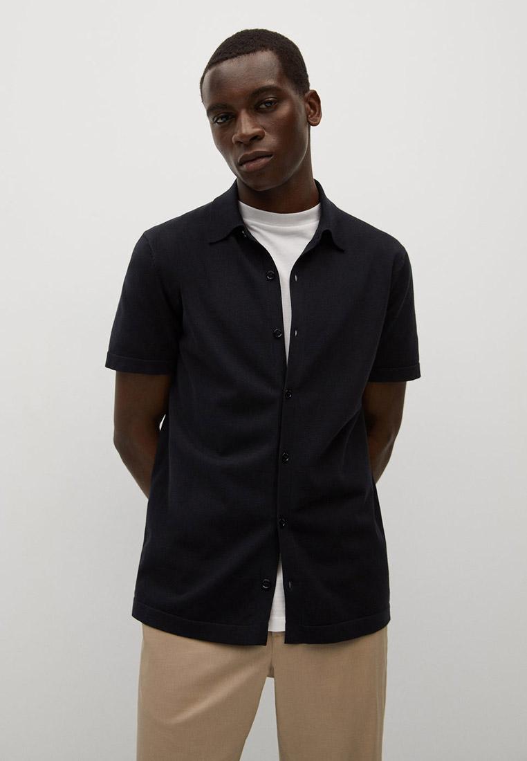 Рубашка с длинным рукавом Mango Man 17010994