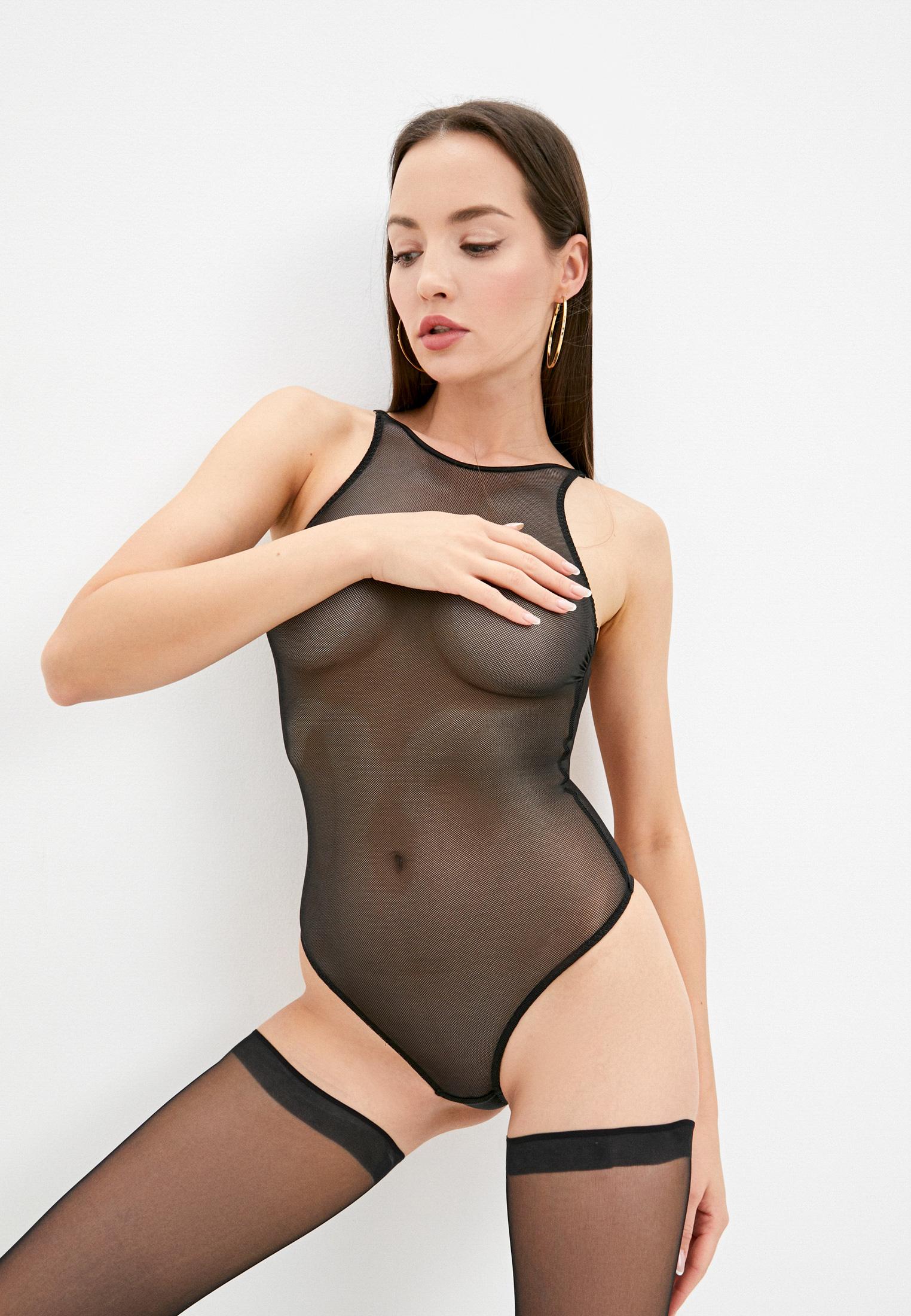 Женское белье и одежда для дома Bordelle AW22BOD01B