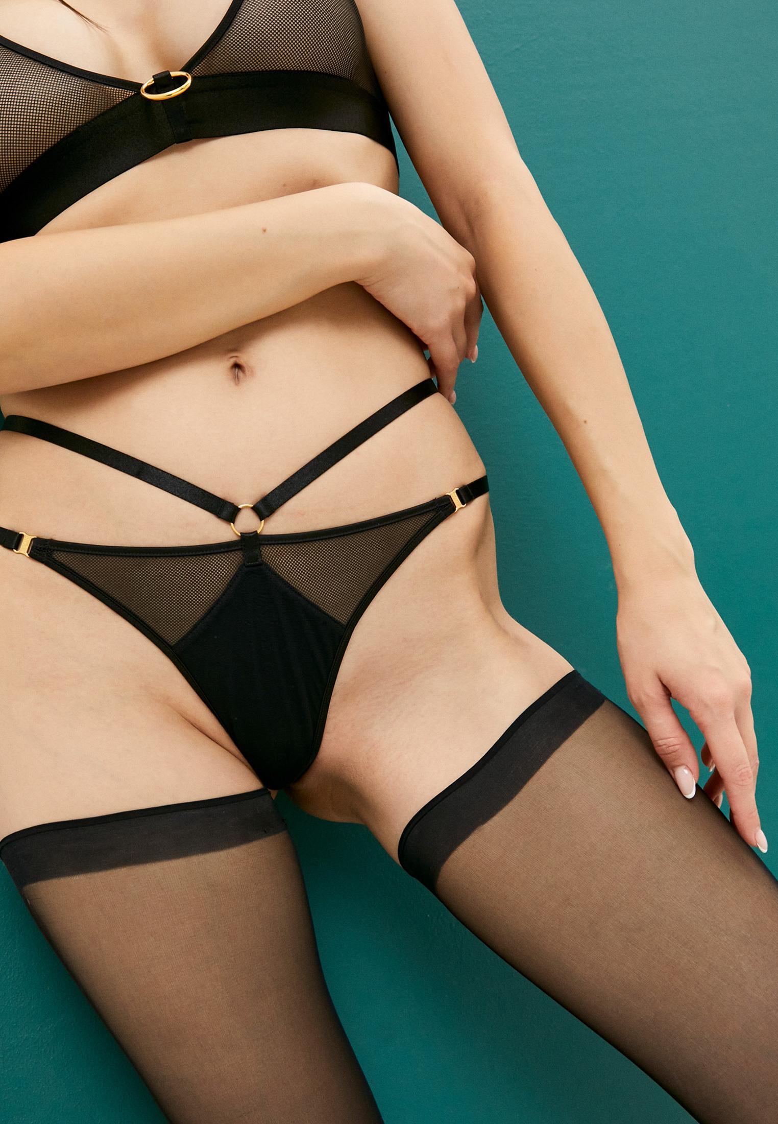 Женское белье и одежда для дома Bordelle AW22T04B: изображение 2