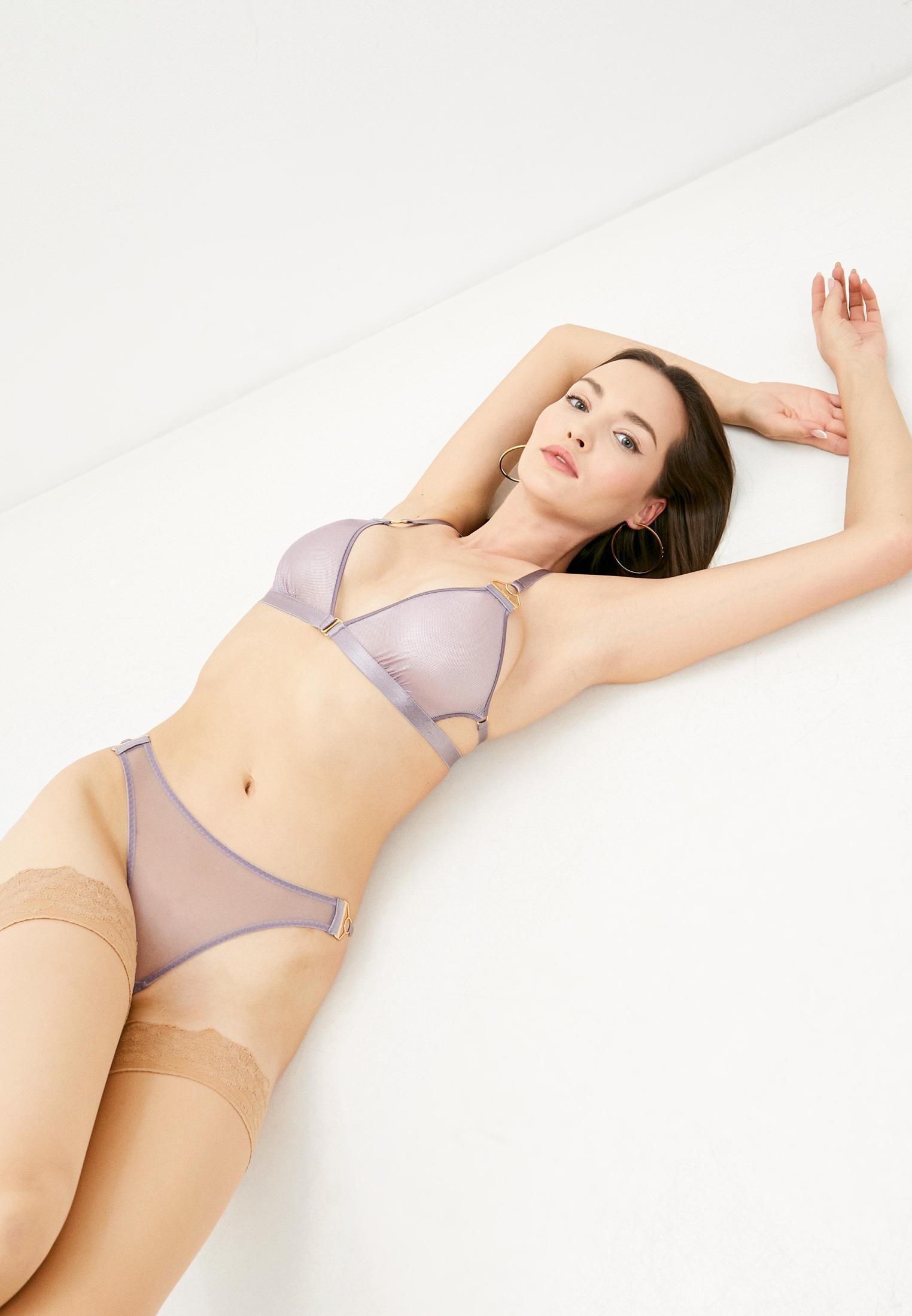 Женское белье и одежда для дома Bordelle AW22T03TU: изображение 1