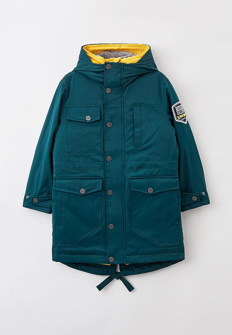 Куртка Gulliver Парка Gulliver