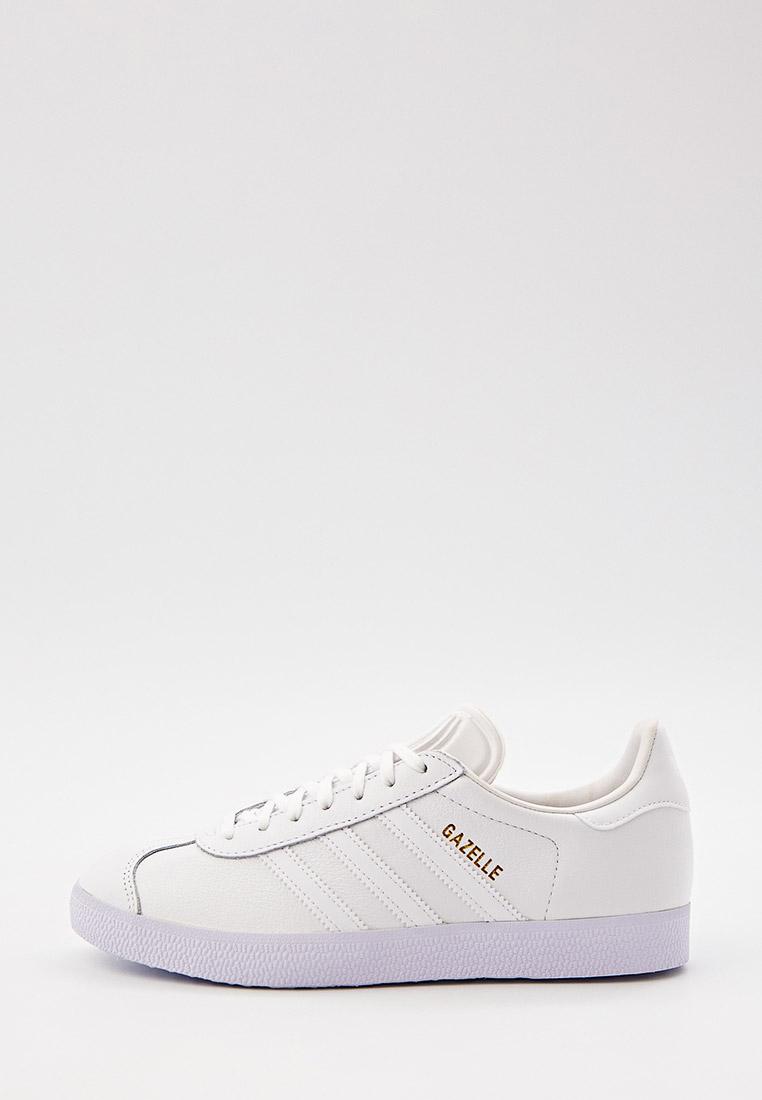 Мужские кеды Adidas Originals (Адидас Ориджиналс) BB5498
