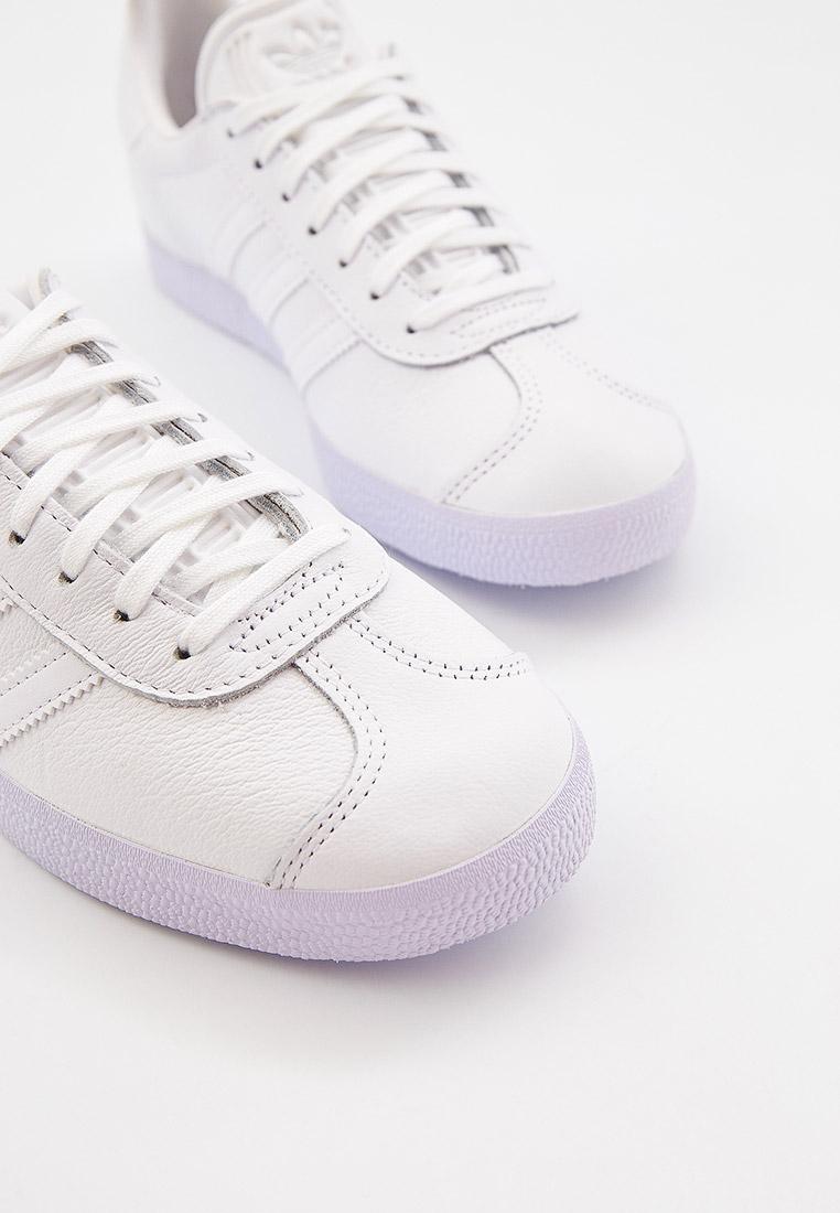 Мужские кеды Adidas Originals (Адидас Ориджиналс) BB5498: изображение 2