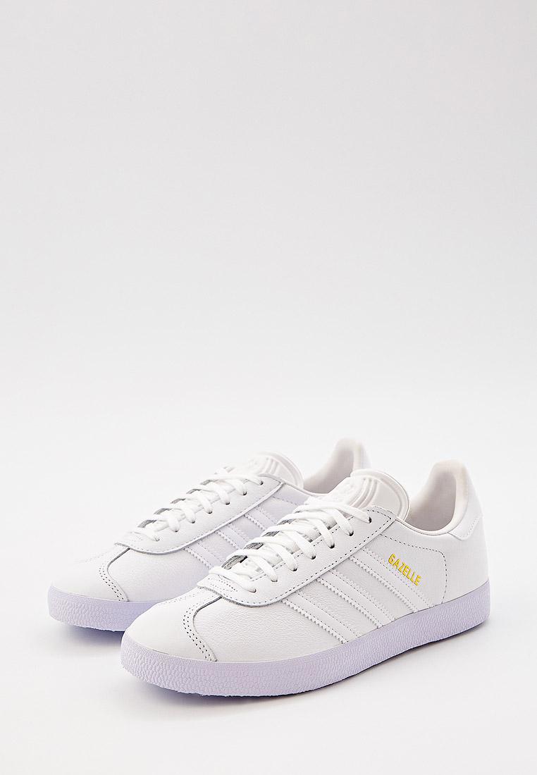 Мужские кеды Adidas Originals (Адидас Ориджиналс) BB5498: изображение 3