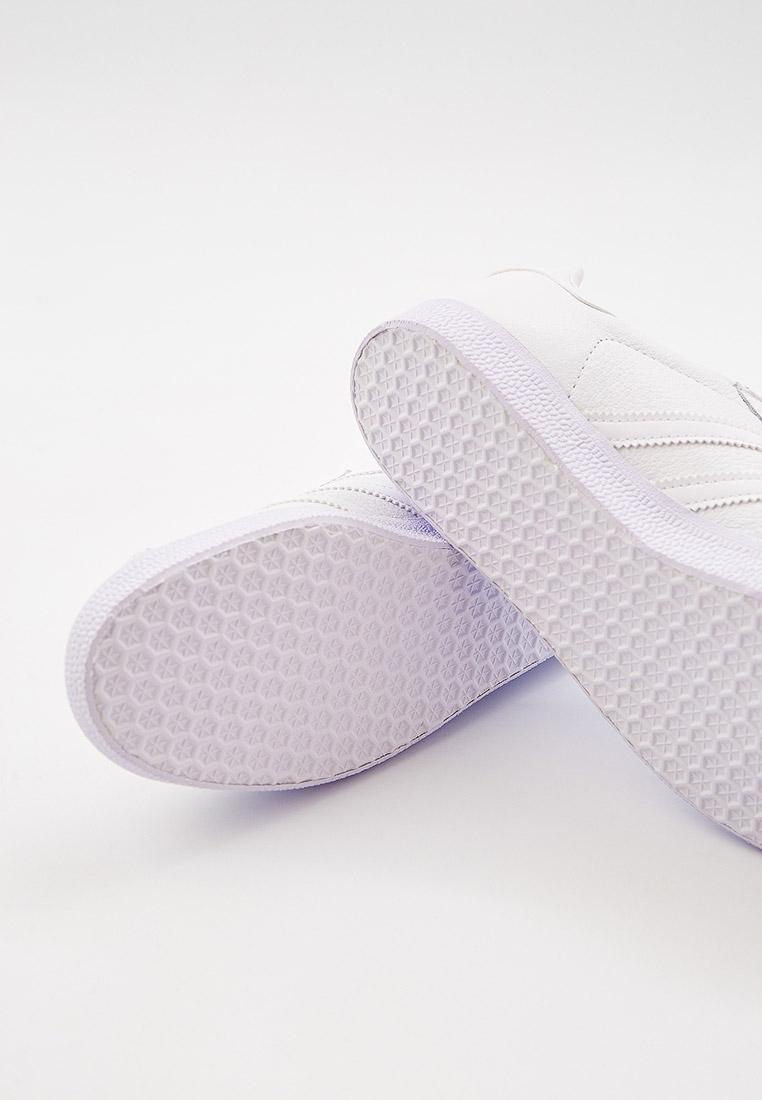 Мужские кеды Adidas Originals (Адидас Ориджиналс) BB5498: изображение 5