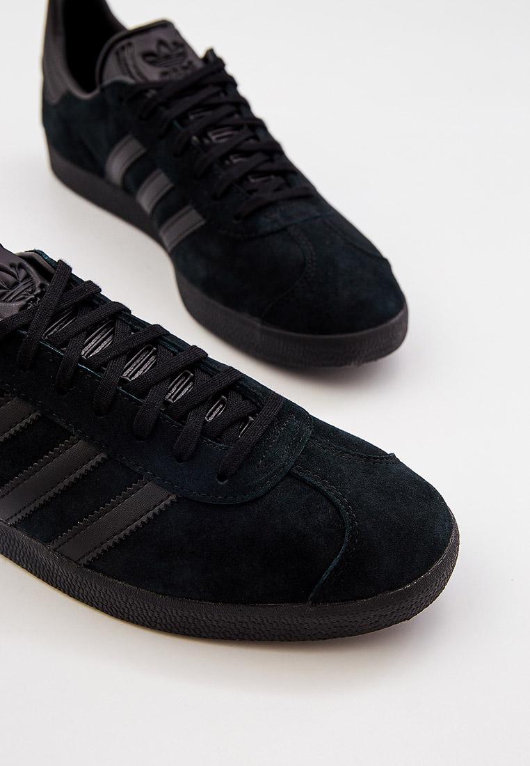 Мужские кеды Adidas Originals (Адидас Ориджиналс) CQ2809: изображение 2