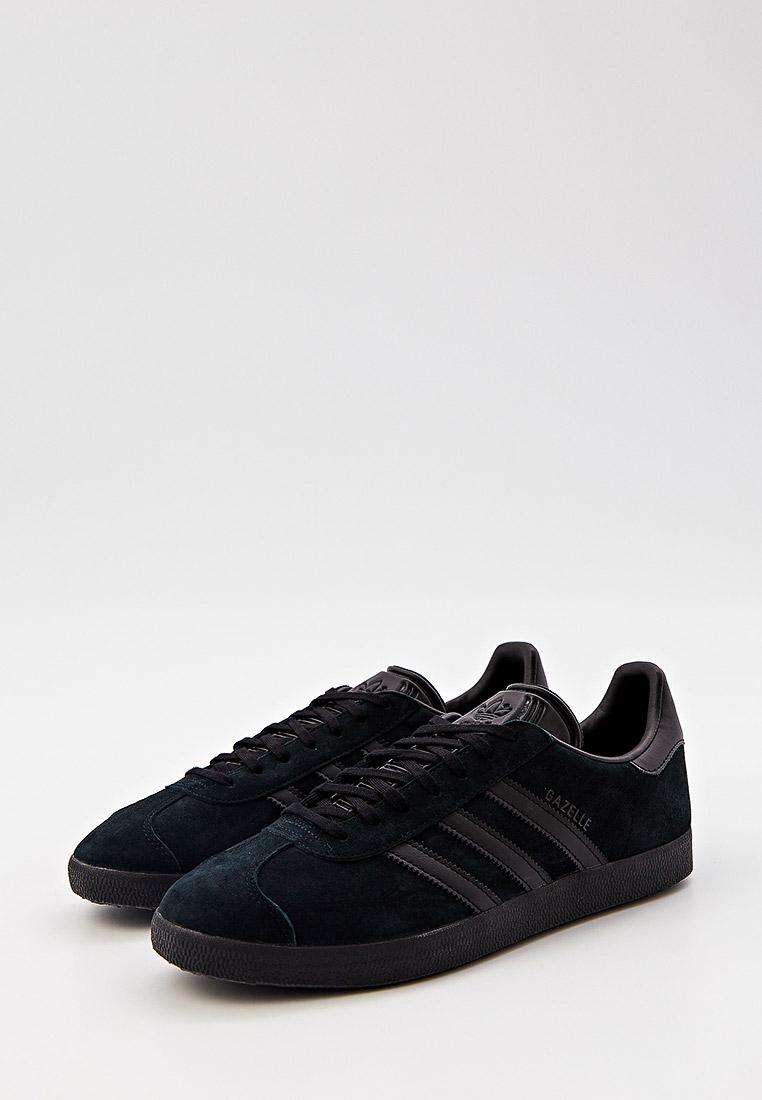 Мужские кеды Adidas Originals (Адидас Ориджиналс) CQ2809: изображение 3