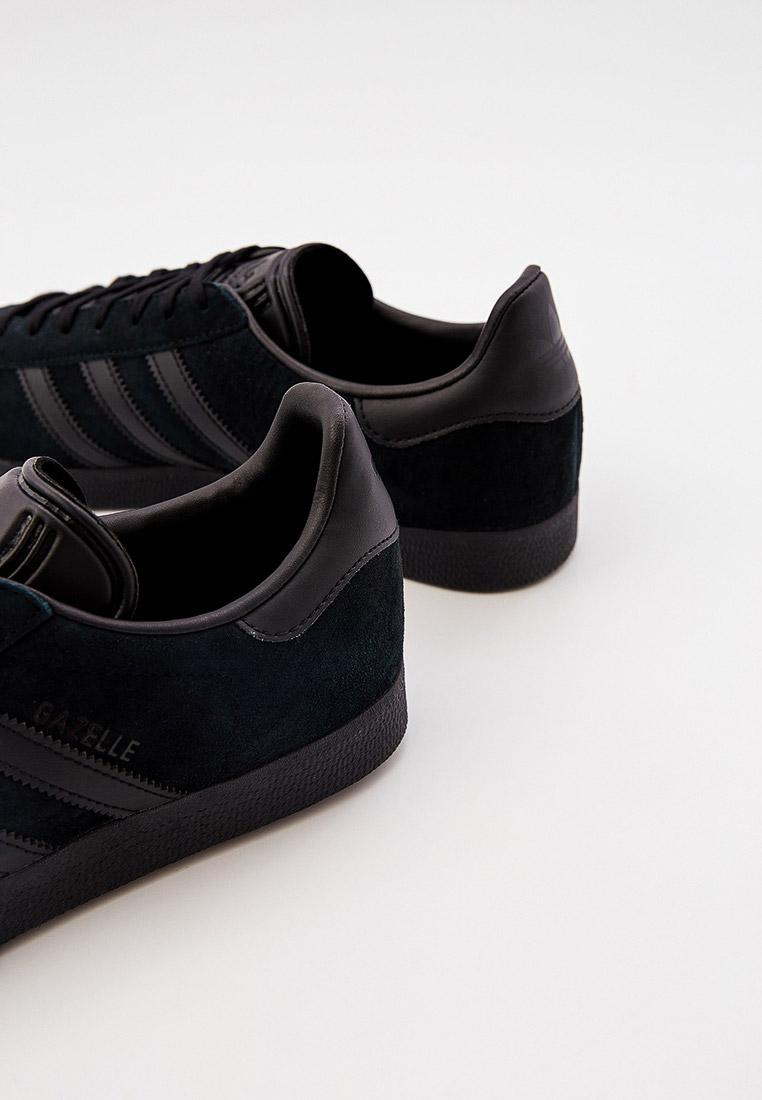 Мужские кеды Adidas Originals (Адидас Ориджиналс) CQ2809: изображение 4