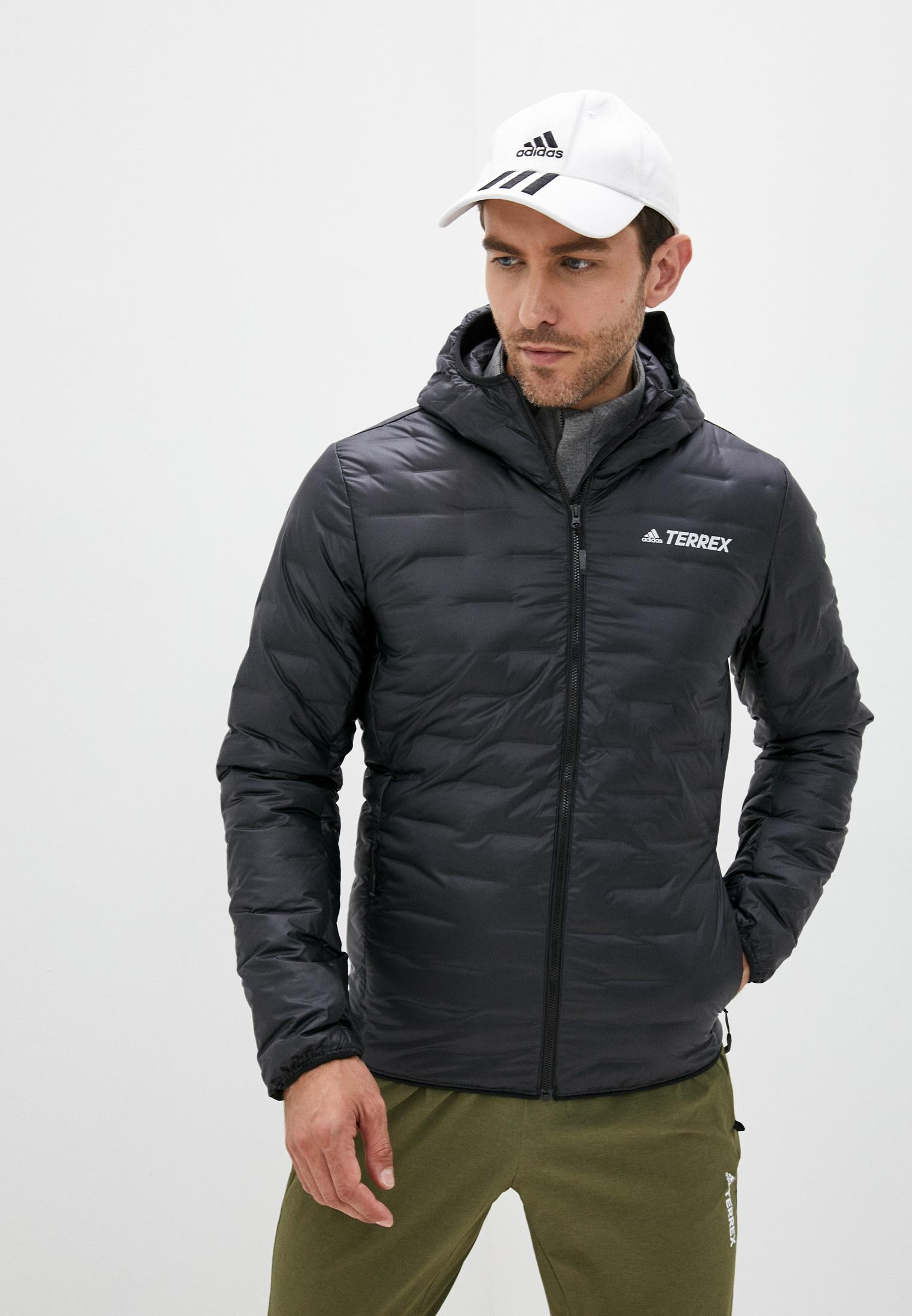 Мужская верхняя одежда Adidas (Адидас) CY8772: изображение 1
