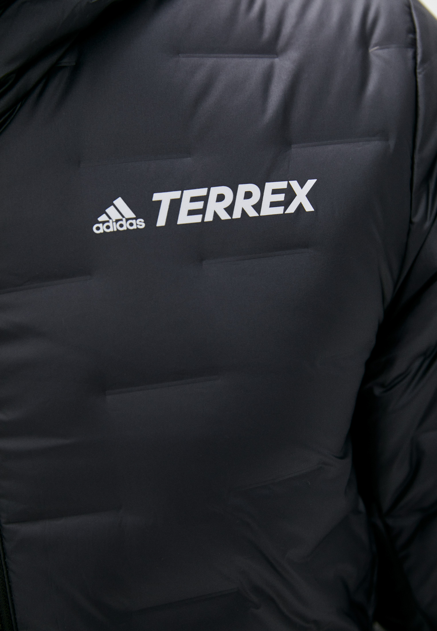 Мужская верхняя одежда Adidas (Адидас) CY8772: изображение 5