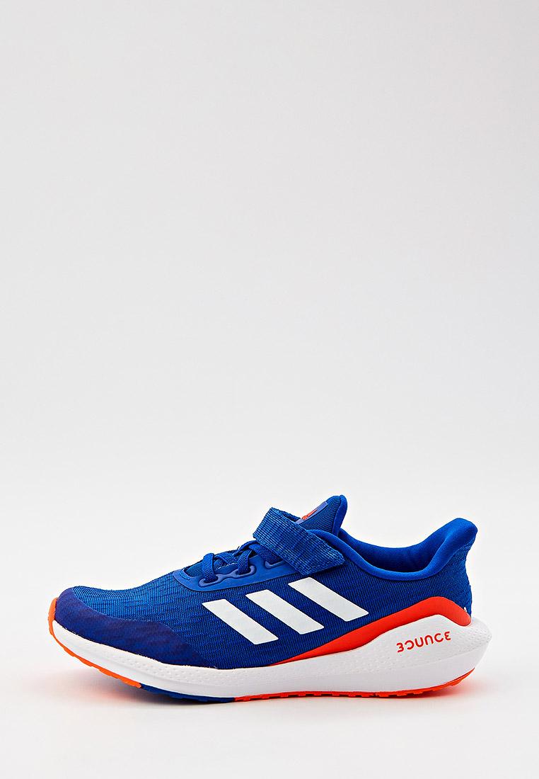 Кроссовки для мальчиков Adidas (Адидас) FX2253: изображение 6