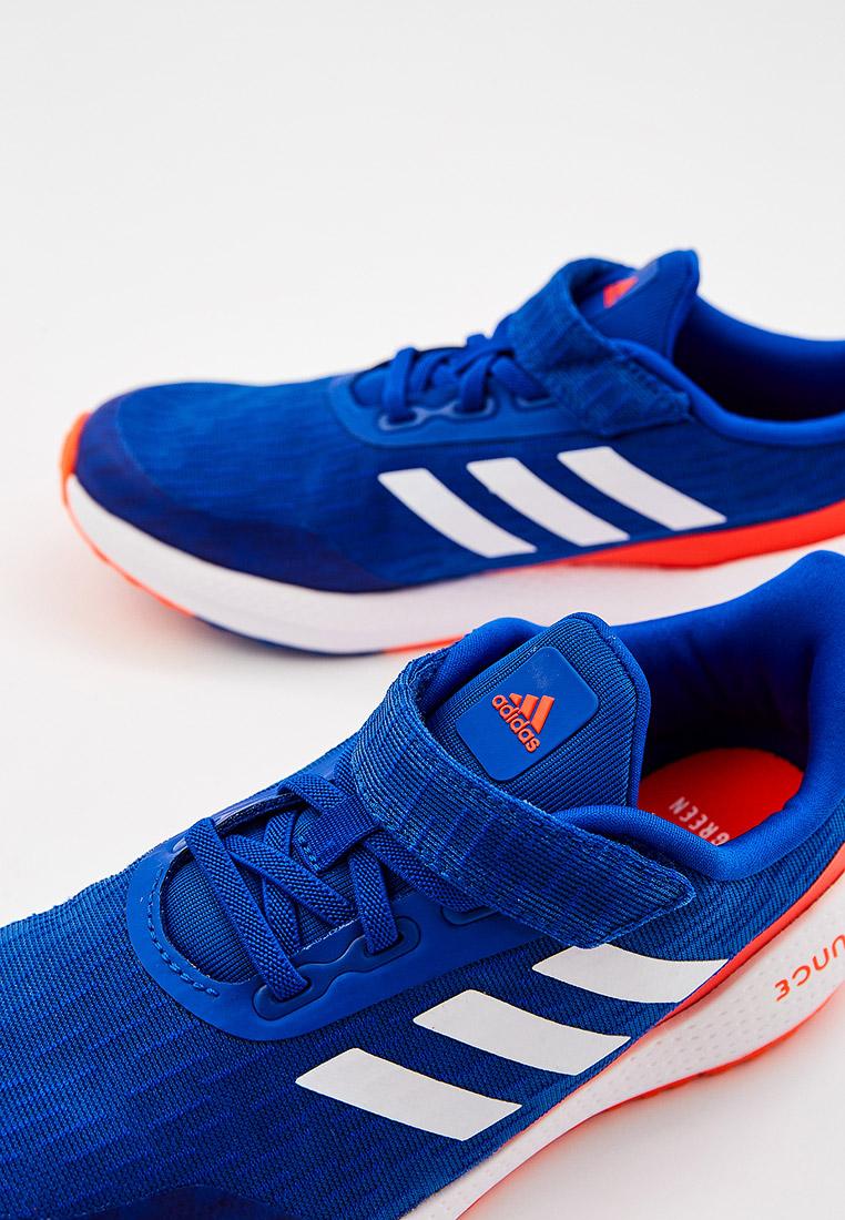 Кроссовки для мальчиков Adidas (Адидас) FX2253: изображение 7