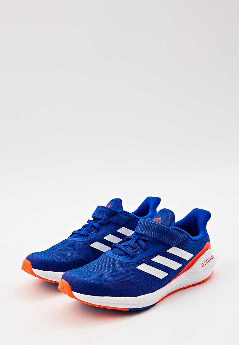 Кроссовки для мальчиков Adidas (Адидас) FX2253: изображение 8