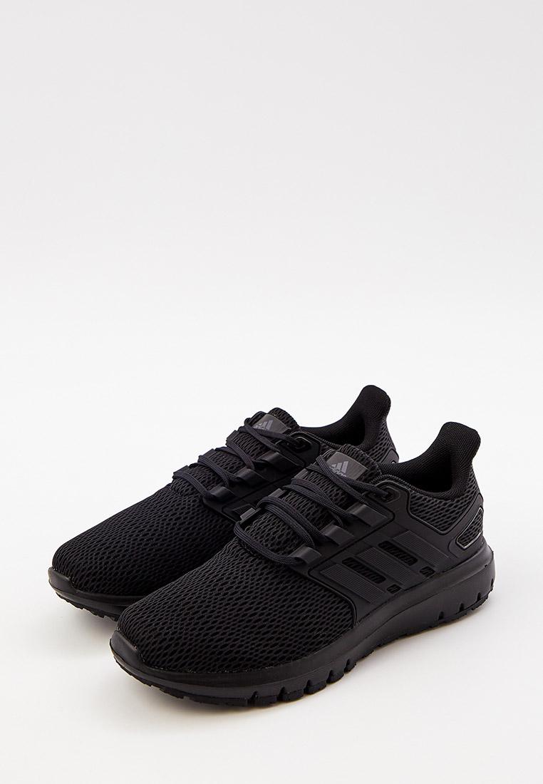 Мужские кроссовки Adidas (Адидас) FX3632: изображение 3