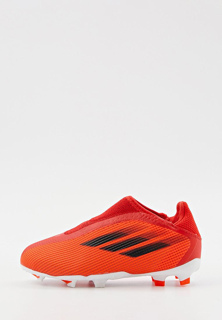 Обувь для мальчиков Adidas (Адидас) FY3257