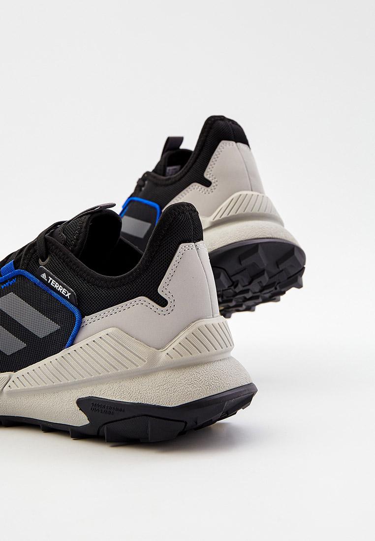 Мужские кроссовки Adidas (Адидас) FZ3403: изображение 4