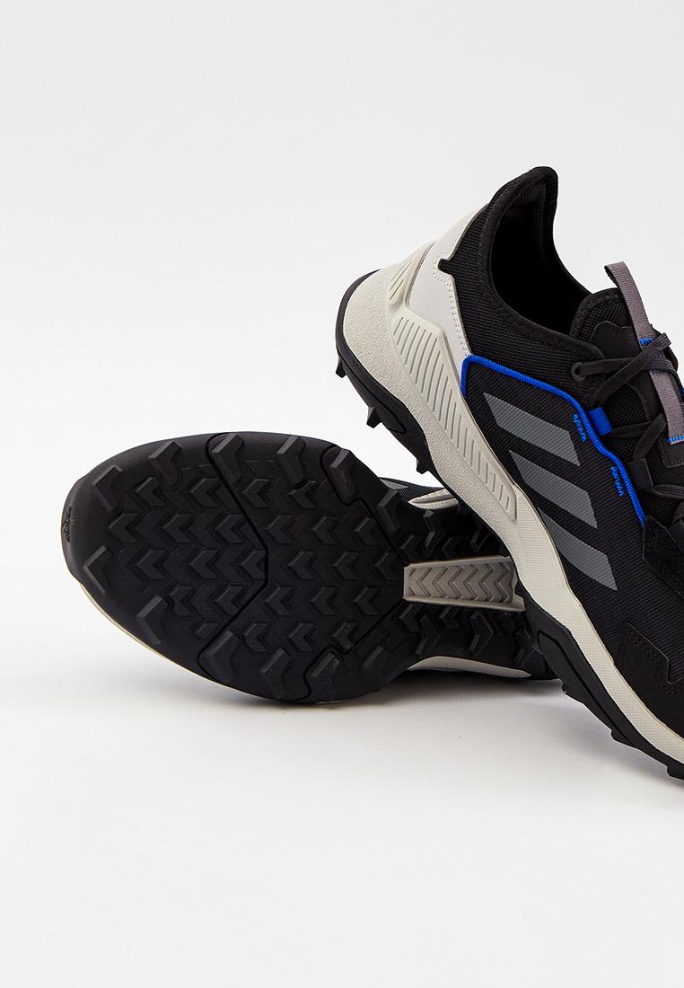 Мужские кроссовки Adidas (Адидас) FZ3403: изображение 5