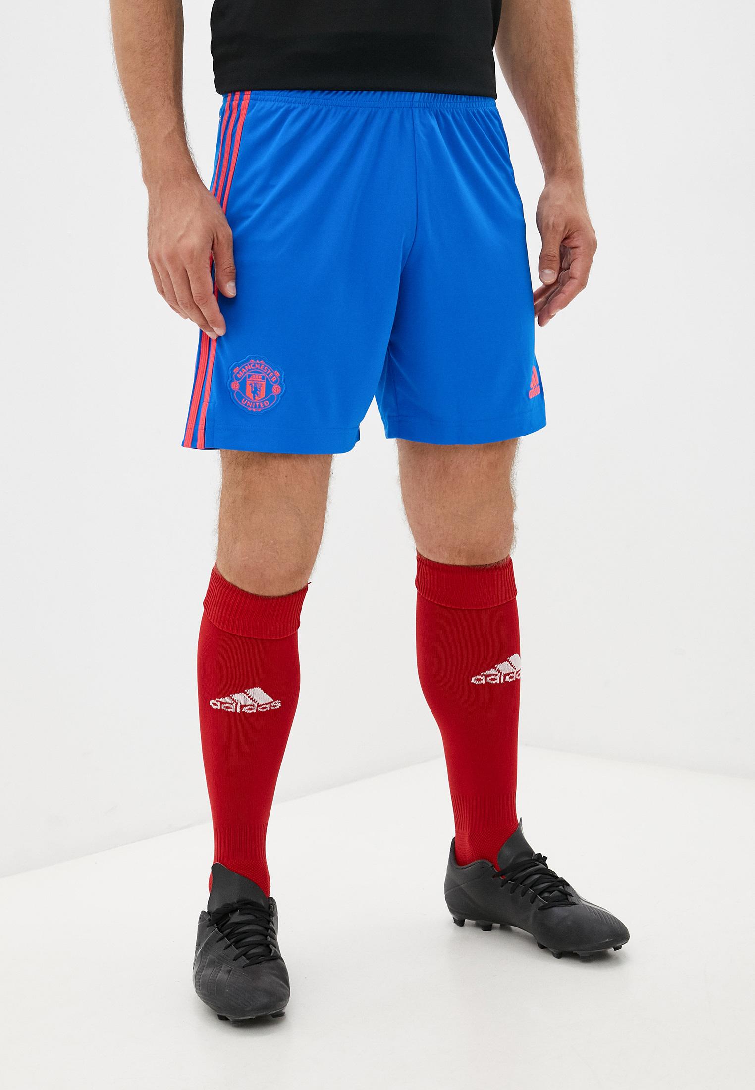 Мужские спортивные шорты Adidas (Адидас) GM4620