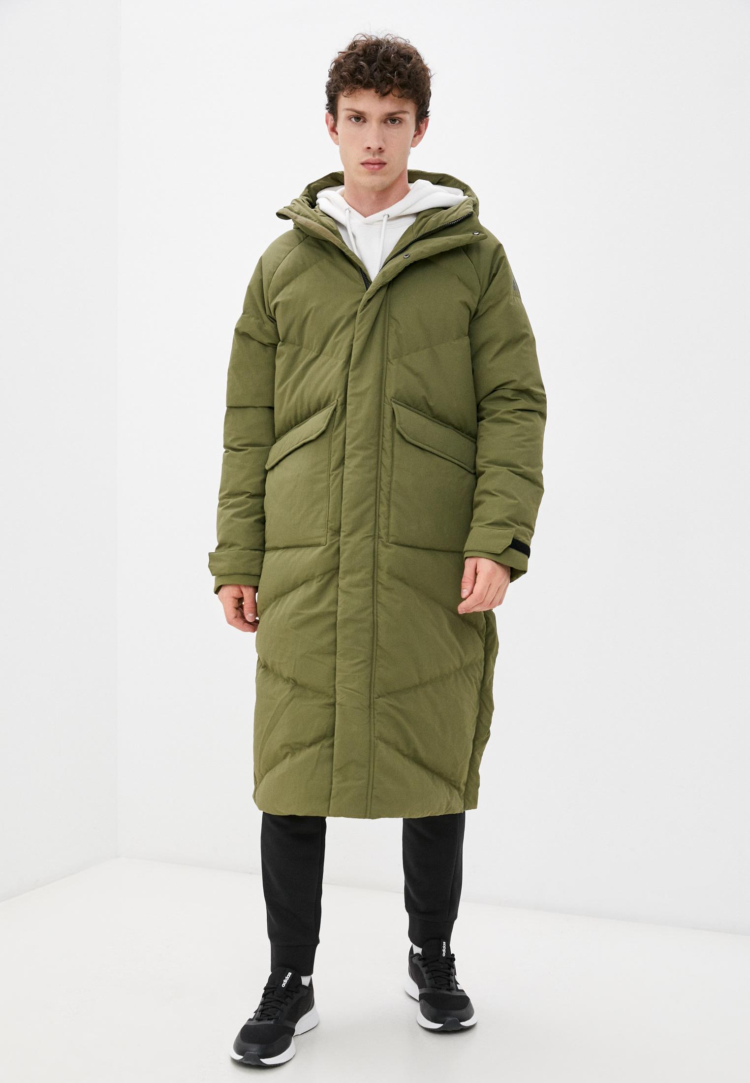 Мужская верхняя одежда Adidas (Адидас) GQ2507