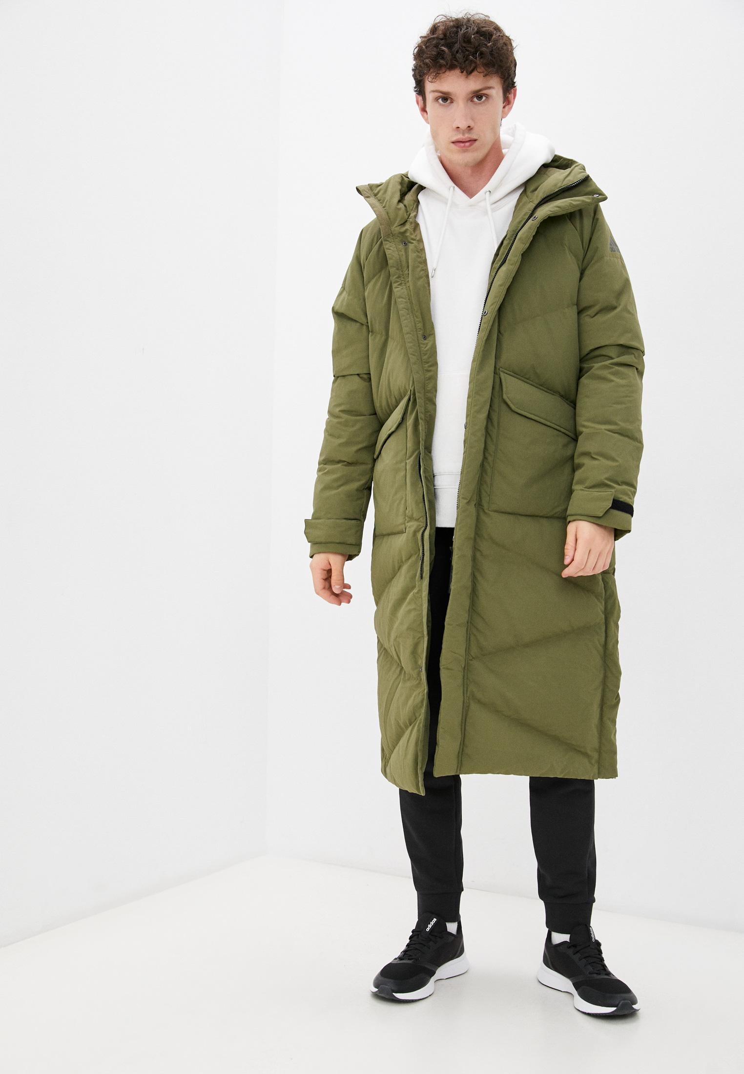 Мужская верхняя одежда Adidas (Адидас) GQ2507: изображение 2