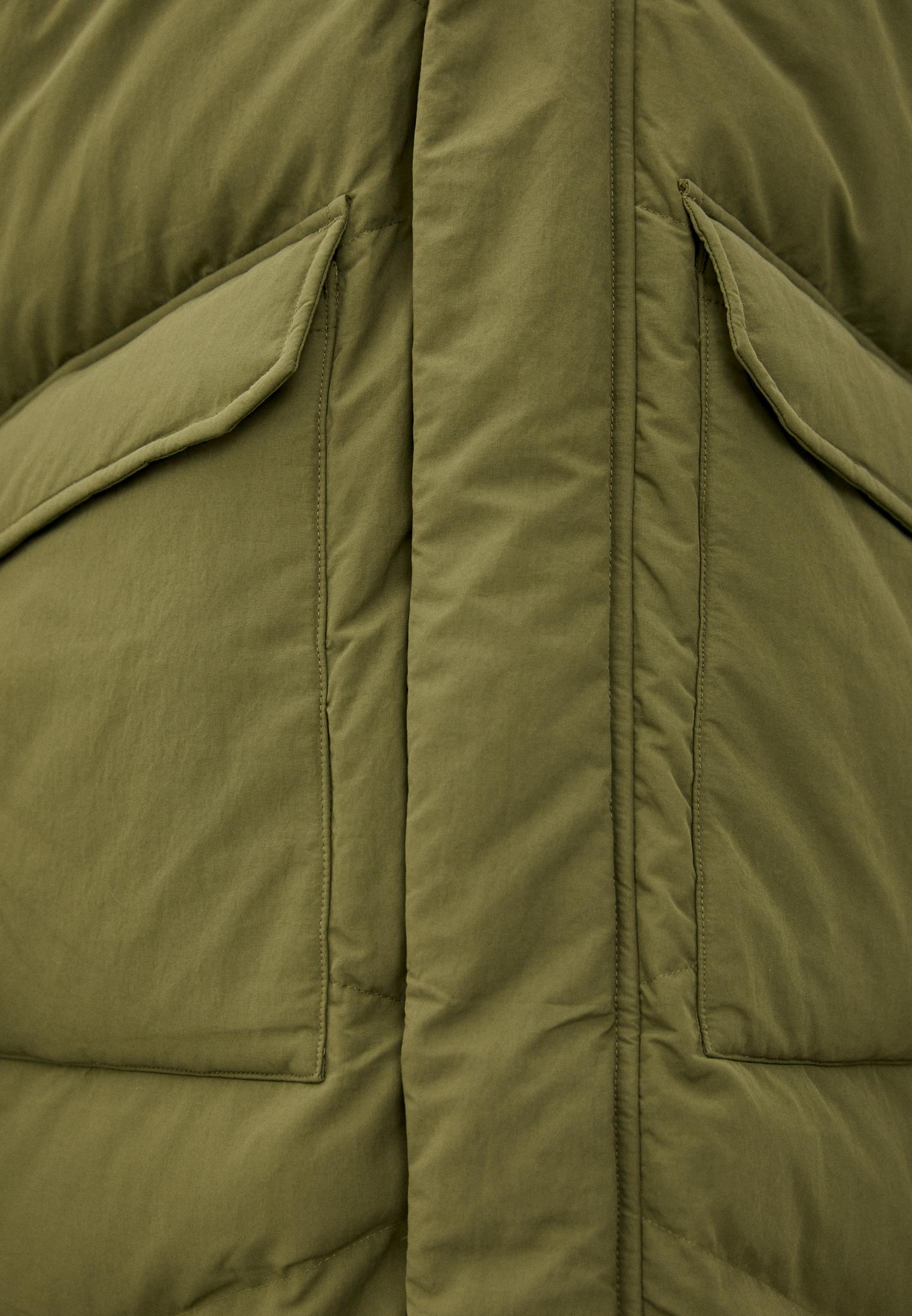 Мужская верхняя одежда Adidas (Адидас) GQ2507: изображение 5