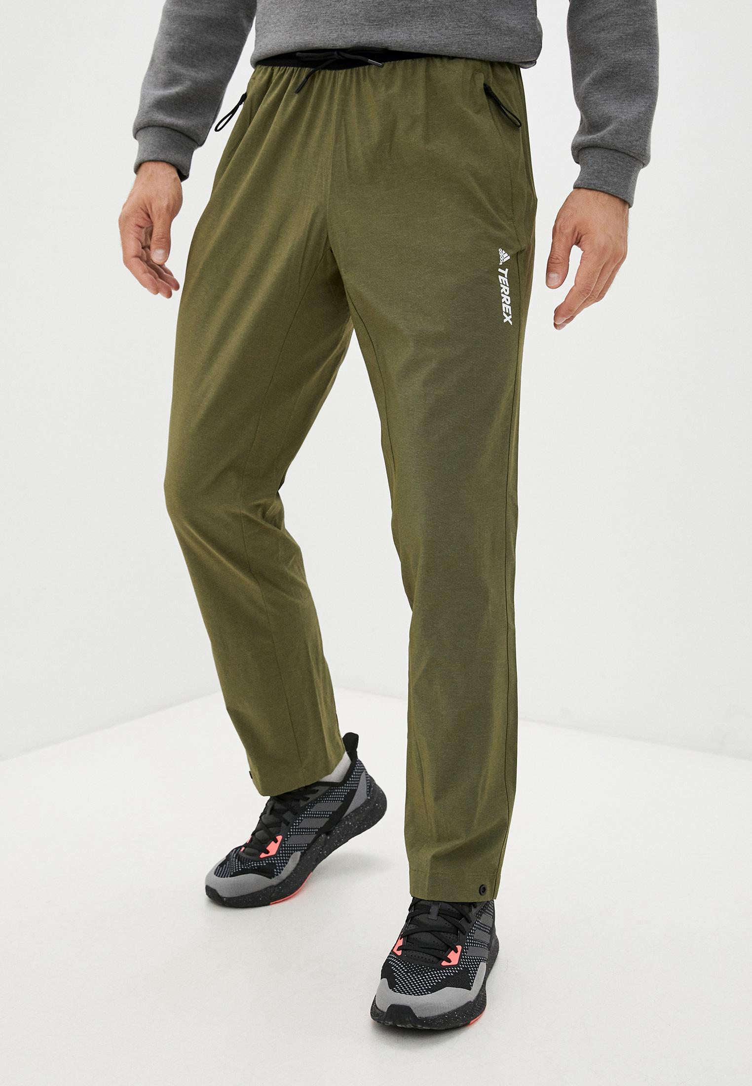 Мужские спортивные брюки Adidas (Адидас) GQ4271
