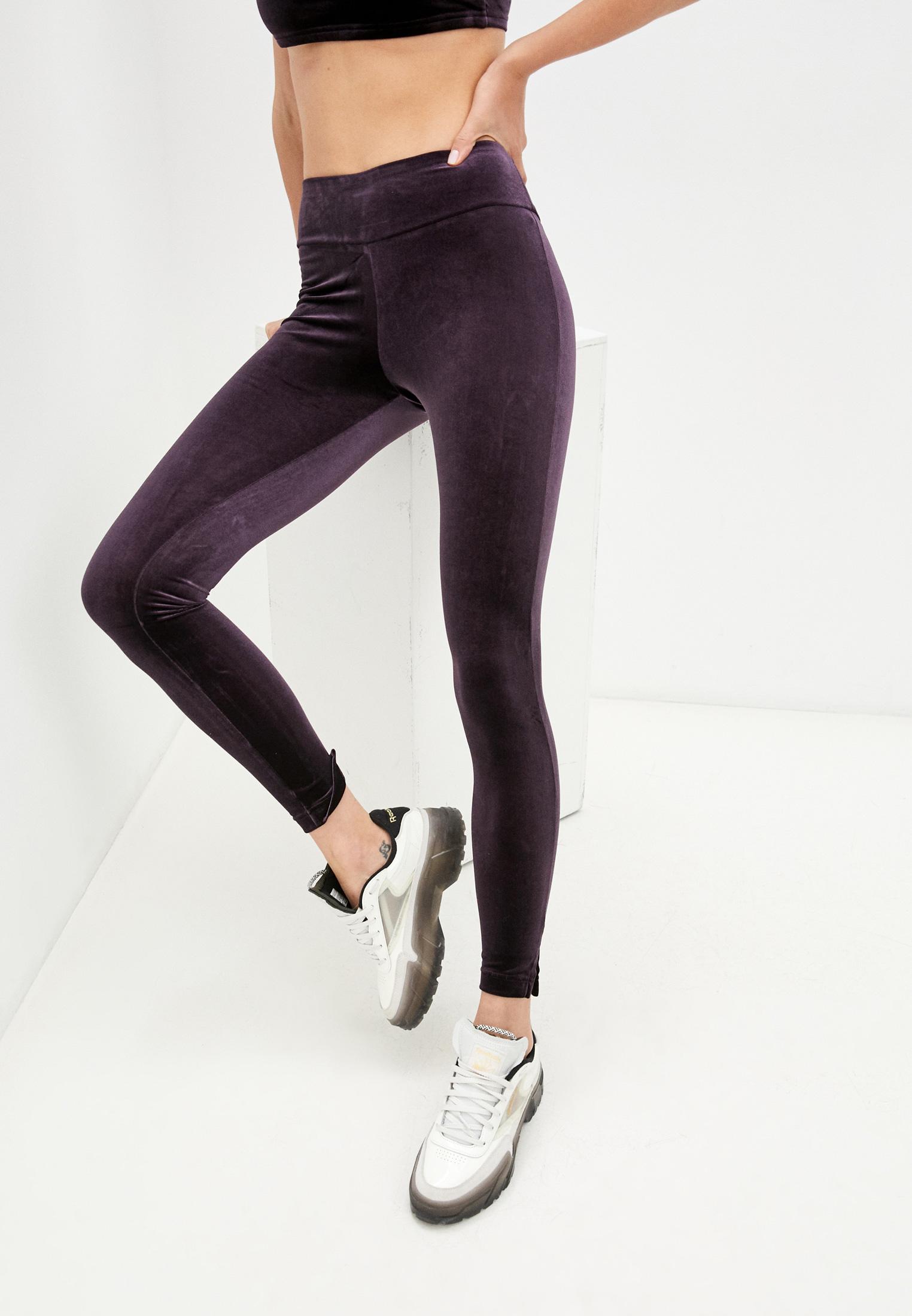 Женские брюки Reebok Classic GR0372