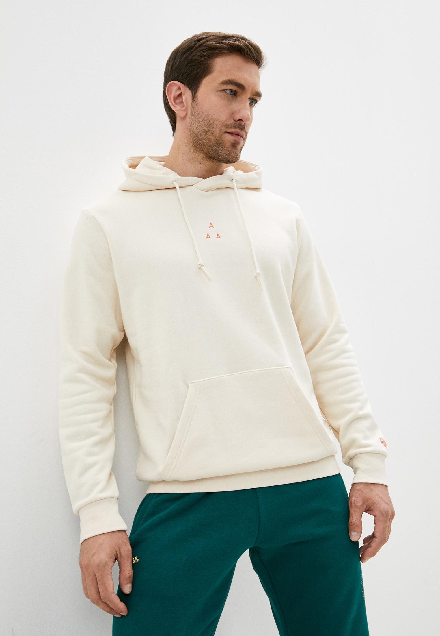 Толстовка Adidas Originals (Адидас Ориджиналс) H18401: изображение 1