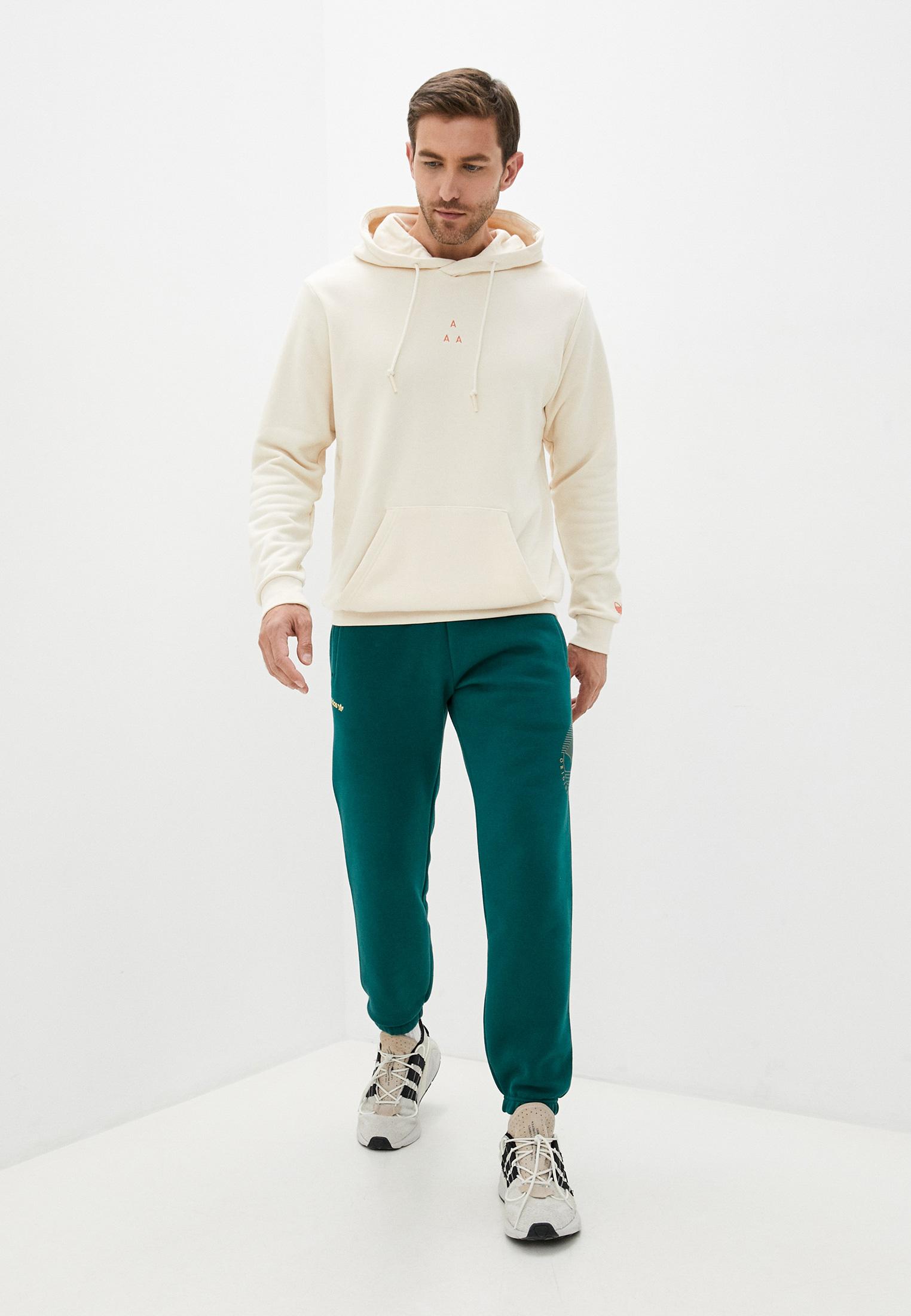 Толстовка Adidas Originals (Адидас Ориджиналс) H18401: изображение 2