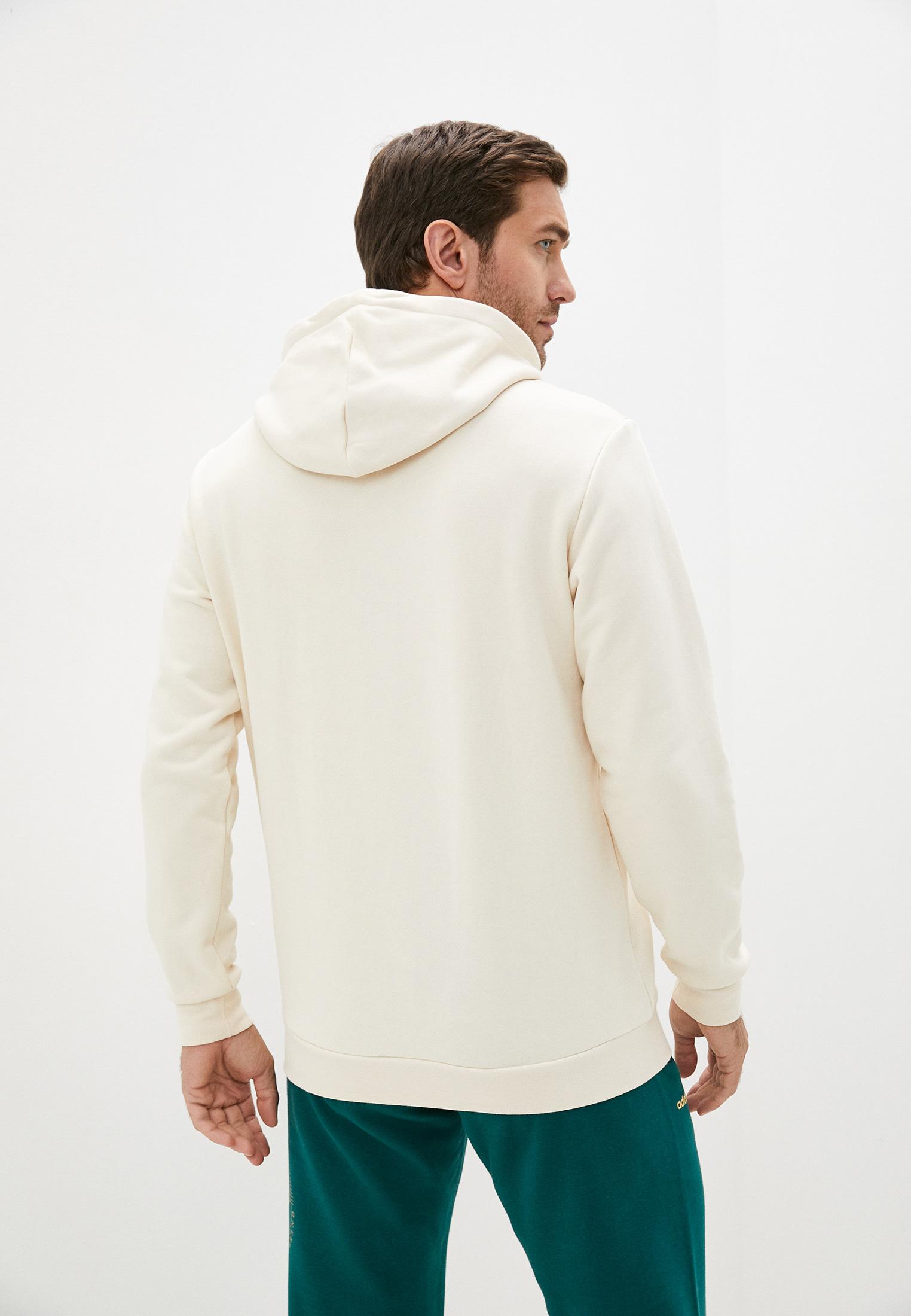 Толстовка Adidas Originals (Адидас Ориджиналс) H18401: изображение 3
