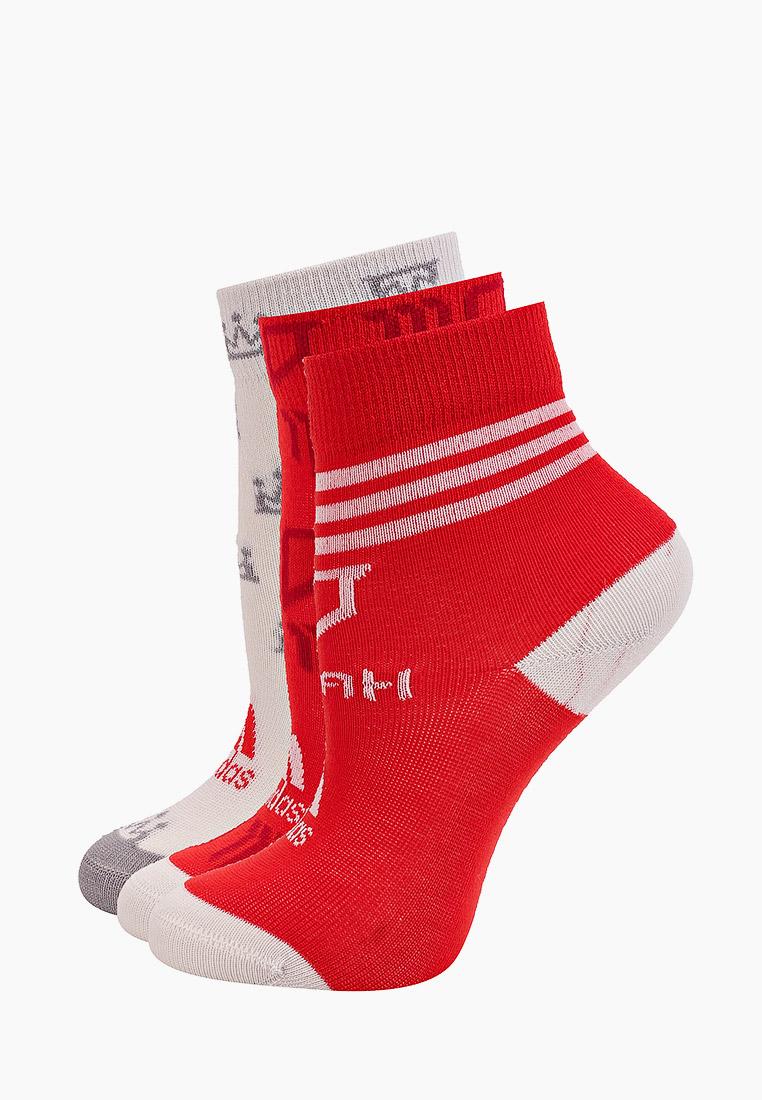 Носки Adidas (Адидас) GU4312