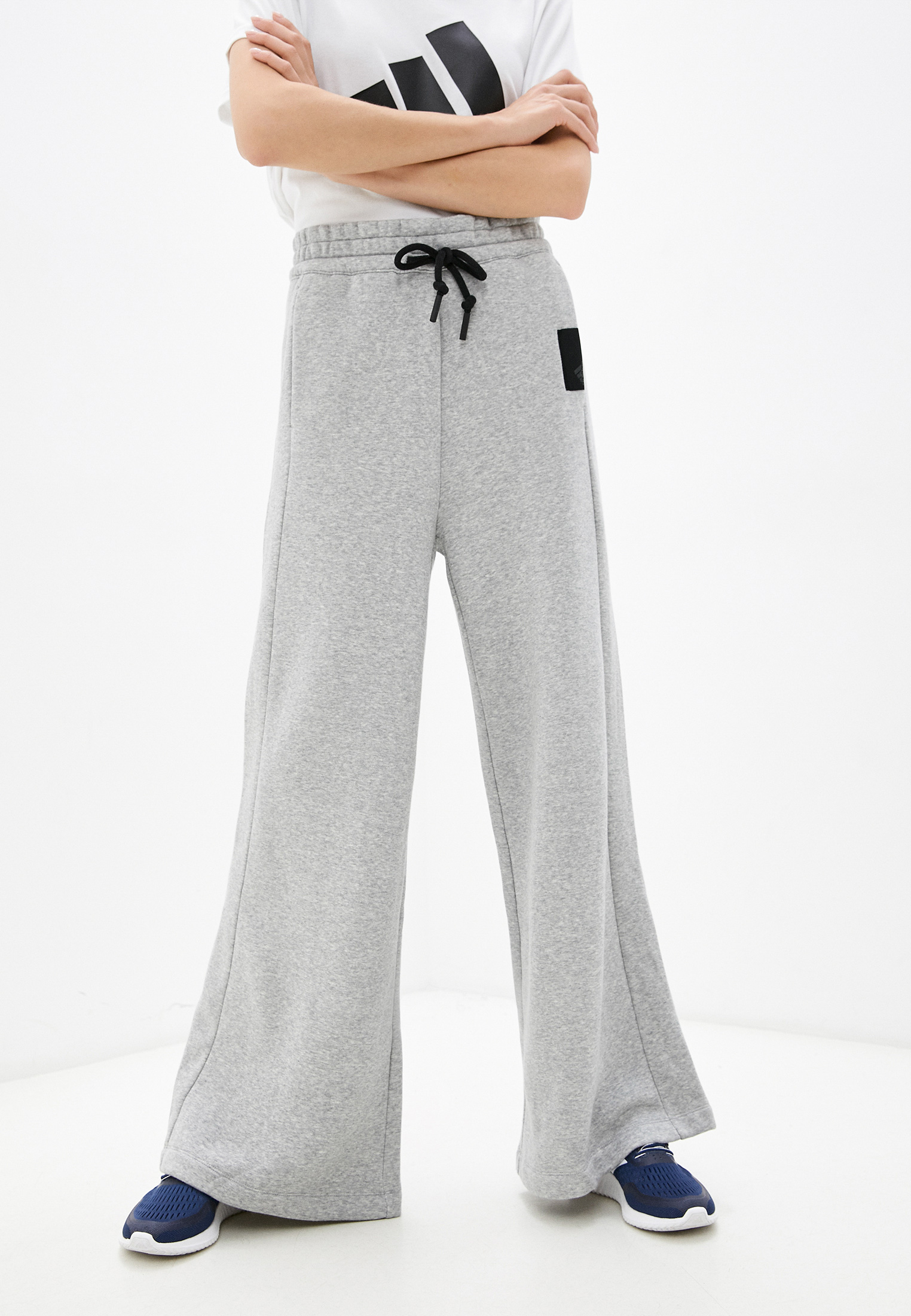 Женские спортивные брюки Adidas (Адидас) GV6050: изображение 1