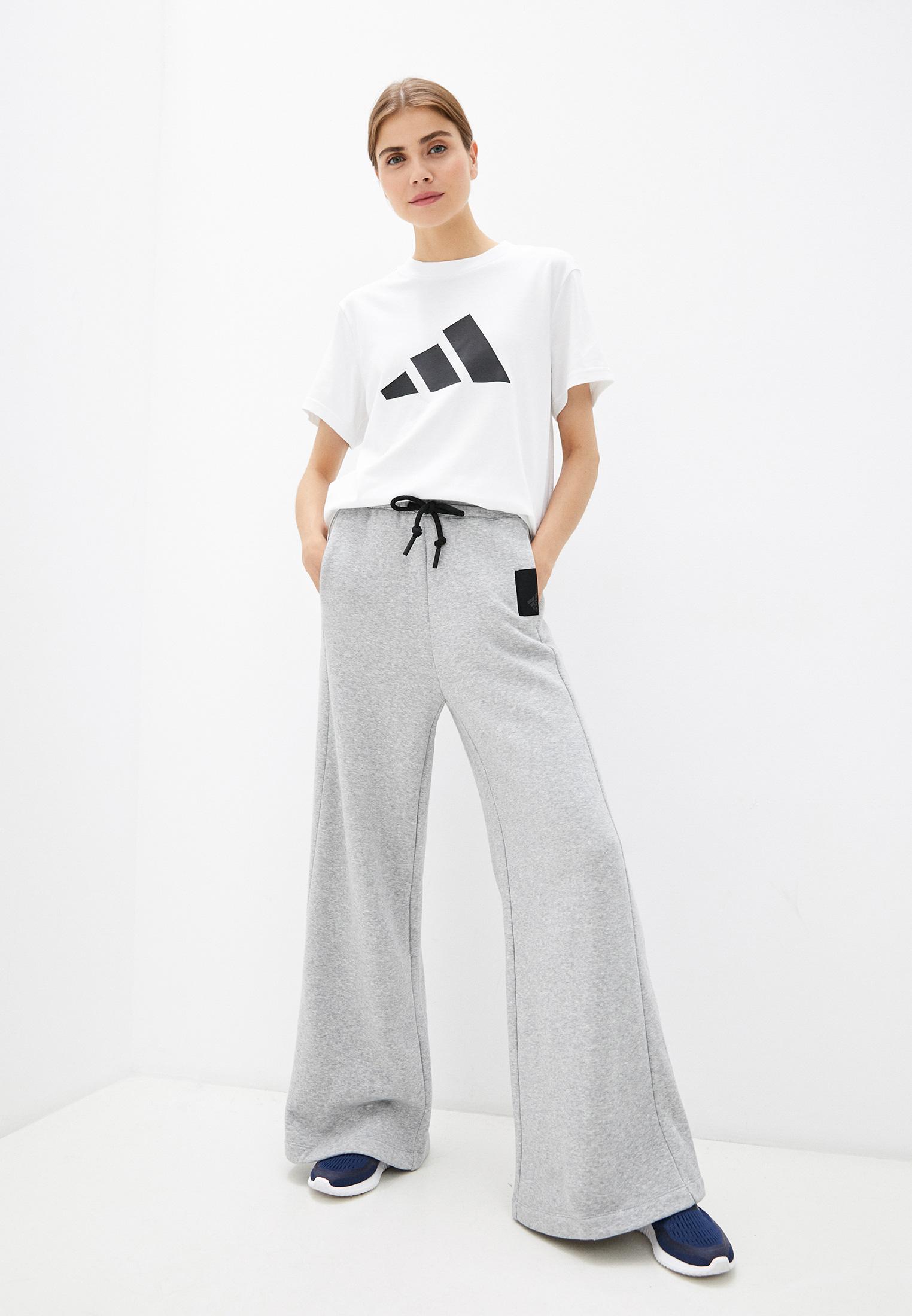 Женские спортивные брюки Adidas (Адидас) GV6050: изображение 2