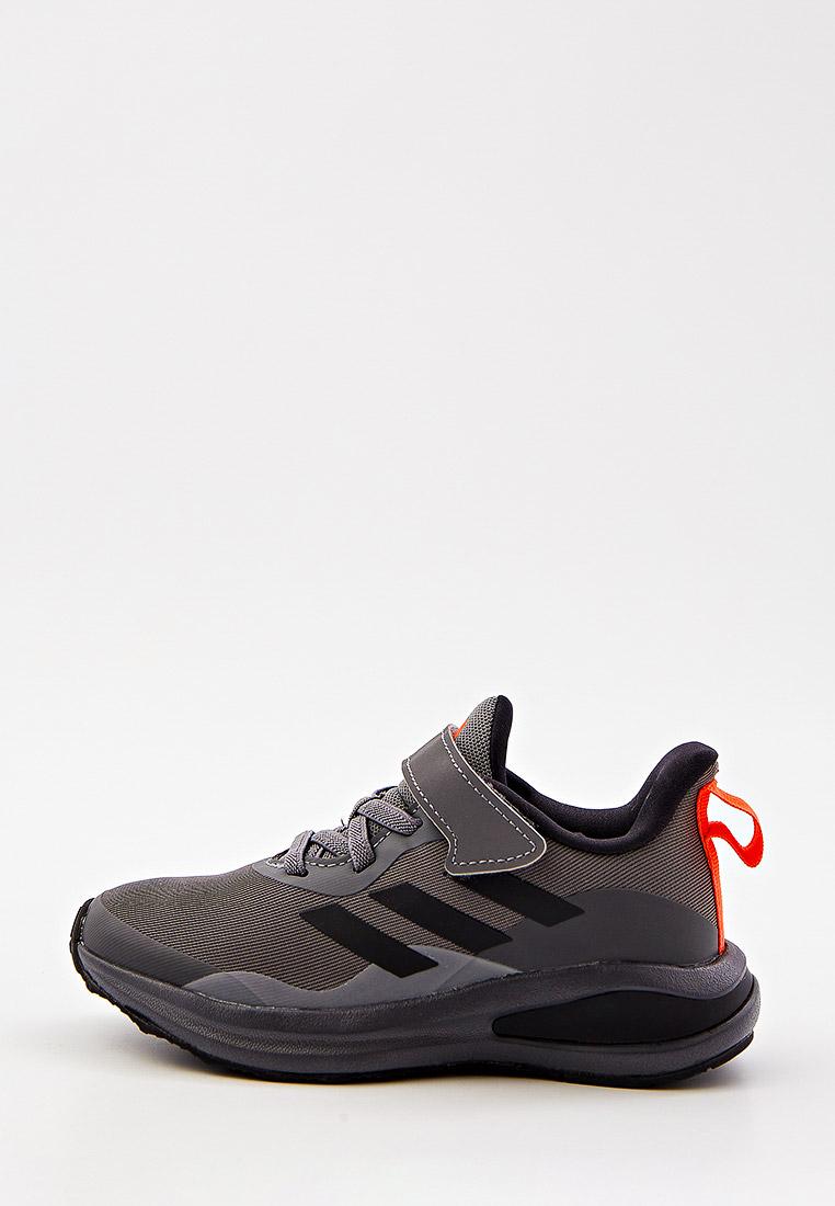 Кроссовки для мальчиков Adidas (Адидас) GY7600