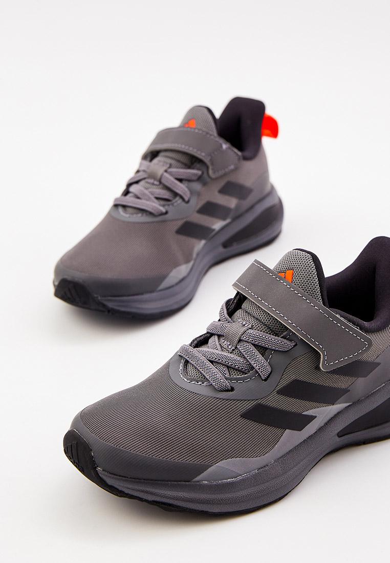 Кроссовки для мальчиков Adidas (Адидас) GY7600: изображение 2