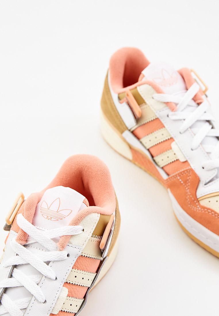 Мужские кеды Adidas Originals (Адидас Ориджиналс) GZ5389: изображение 2