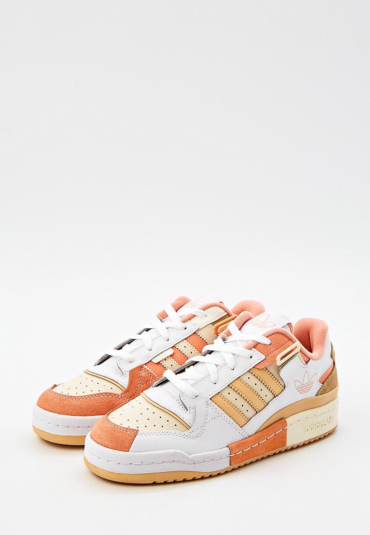 Мужские кеды Adidas Originals (Адидас Ориджиналс) GZ5389: изображение 3